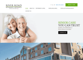 riverroadretirement.com