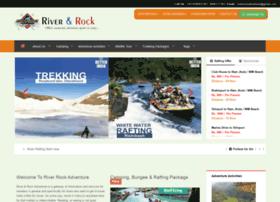 riverrockholidays.com