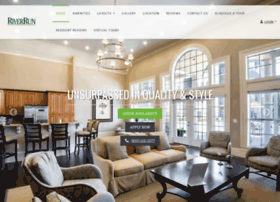 riverrun-apartments.com