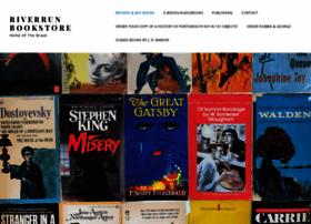 riverrunbookstore.com