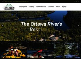 riverrunrafting.com