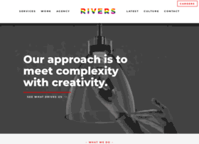 riversagency.com