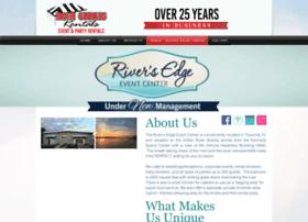 riversedgeeventcenter.com