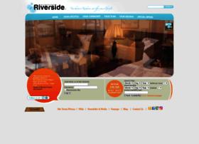 riverside-apartments.com