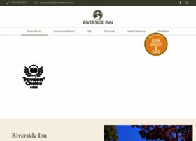 riverside-inn.com