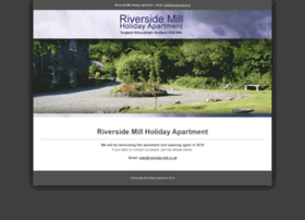 riverside-mill.co.uk