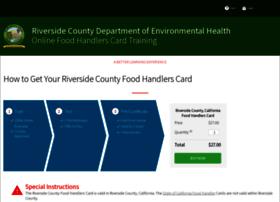 riverside.statefoodsafety.com