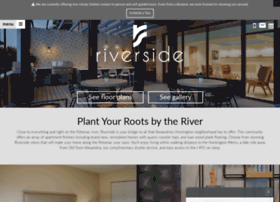 riversidealexandria.com