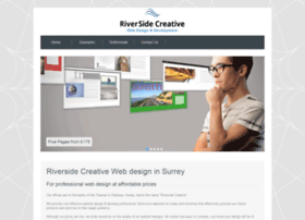 riversidecreative.co.uk