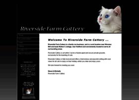 riversidefarmcattery.co.uk