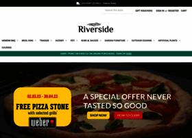 riversidegardencentre.co.uk