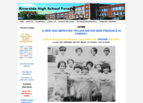 riversidehighschoolforever.com