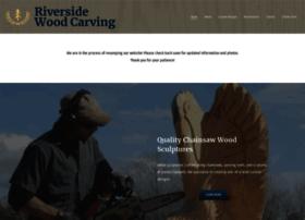 riversidewoodcarving.com