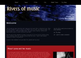 riversofmusic.co.uk
