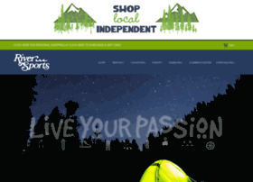 riversportsoutfitters.com
