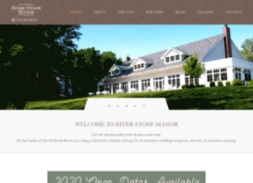 riverstonemanor.com