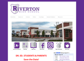 rivertonhigh.org
