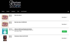 rivertowntheaters.tix.com