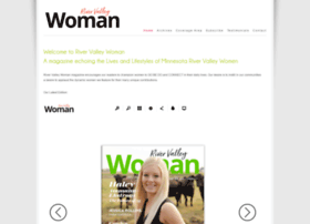 rivervalleywoman.com