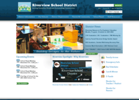 riverview.wednet.edu