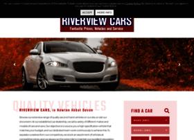 riverviewcars.co.uk