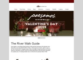 riverwalkguide.com