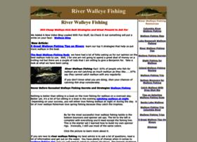 riverwalleyefishing.com
