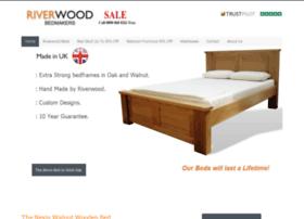 riverwoodbeds.co.uk