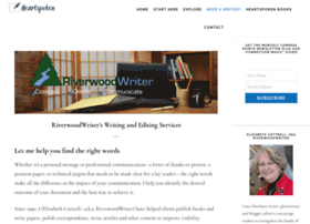 riverwoodwriter.com