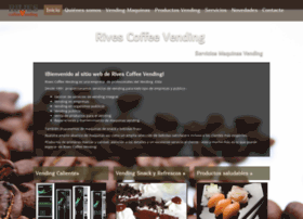 rivescoffeevending.com