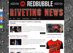 rivetingnews.org