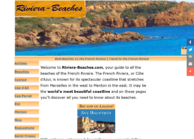 riviera-beaches.com
