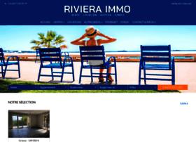riviera-immo.com