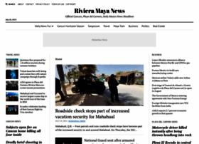 riviera-maya-news.com
