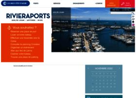 riviera-ports.com