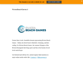 rivierabeachgames.it