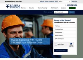 Rivierafinance.com