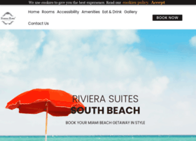 rivierahotelsouthbeach.com