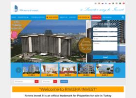 rivierainvest.com