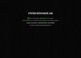rivierainvest.se