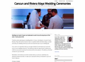 rivieramayaweddingminister.com