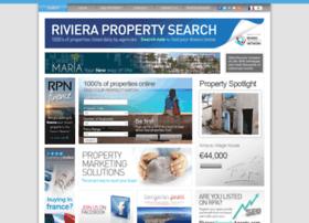 rivierapropertynetwork.com