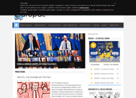 rivistaeuropae.eu