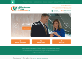 rivonia.minutemanpress.com