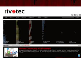 rivotec.com