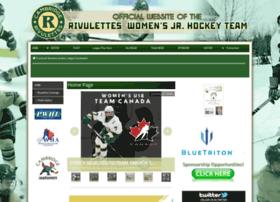 rivuletteshockey.pointstreaksites.com