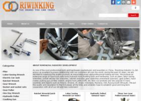 riwinking.com