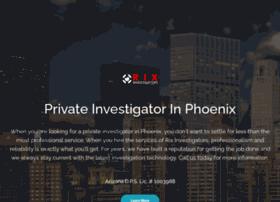 rixinvestigators.com