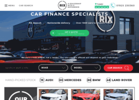 rixmotorcompany.co.uk