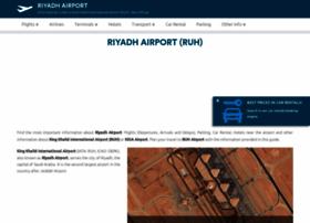 riyadh-airport.com